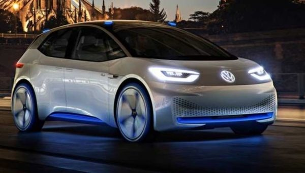Volkswagen Neo ID will be available in three different trims.
