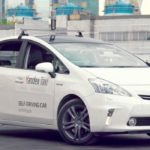 Yandex self Driving Taxis in the city of Future Russia - 2018