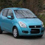 Suzuki Splash Price and Specification