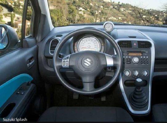 suzuki-splash-steering-and-transmission