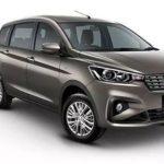 Suzuki Ertiga 2nd generation model will launch on November 21st in India – 2018 News