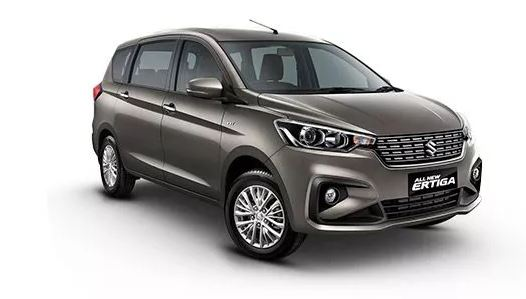 2nd generation Ertiga will be more spacious