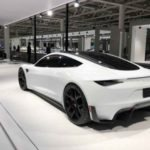 Another Great Car by Tesla