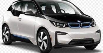 BMW i3 is now an all electric vehicle
