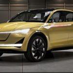 Upcoming Skoda E-Vision Concept Details – 2018 News