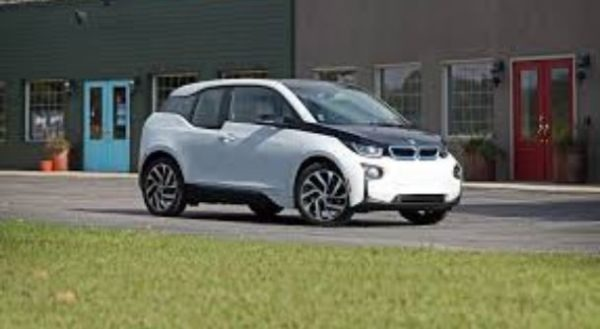 Gasoline engine range extender has been dropped from BMW i3