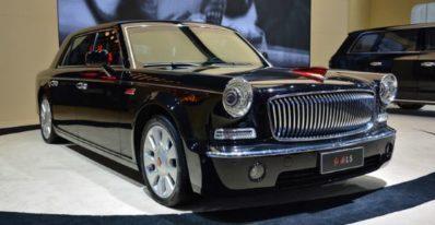 Hongqi L5, Revival of the brand