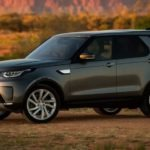 Land Rover Discovery HSE Luxury V6 Supercharged 2019 Price,Specifications