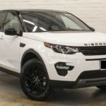 Land Rover Discovery Sport HSE Luxury 268Hp 4WD 2019 Price,Specifications