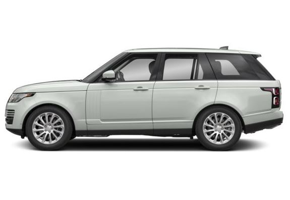 Land Rover Range Rover 2018 Side Image
