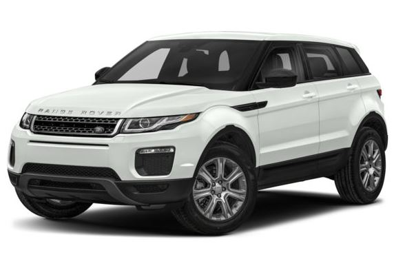 Land Rover Range Rover Evoque 2018 Feature Image