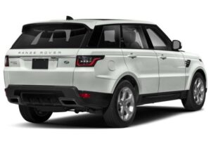 Land Rover Range Rover Sport 2018 Title Image