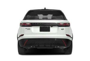 Land Rover Range Rover Velar 2018 Back Image