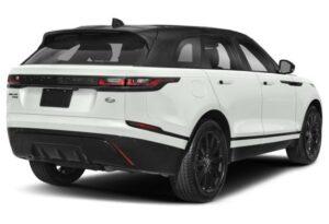 Land Rover Range Rover Velar 2018 Title Image