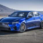 Lexus GS F RWD 2018 Price,Specifications
