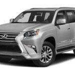 Lexus GX 460 Luxury 4WD 2018 Price,Specifications