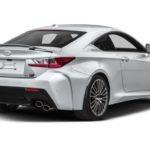 Lexus RC F Title Image