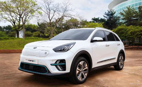 Most Selling car of KIA is Niro