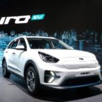 KIA Revealed Niro Electric car in 2018 PARIS MOTOR SHOW – 2018 News