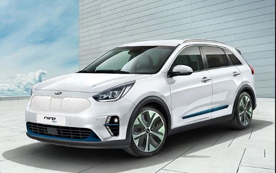 Niro Electric will able to travel upto 301 miles on single charge by using 64 KWH battery pack