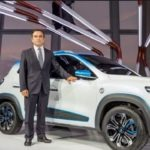 KZE New Affordable Electric Crossover by Renault – 2018 News