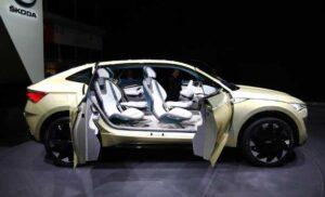 Skoda-Vision-E-Concept-vehicles-may-range-between-40,000-$-to-50,000-$.