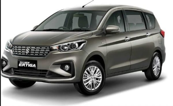 Suzuki Ertiga is now equipped with better features to beat the competition