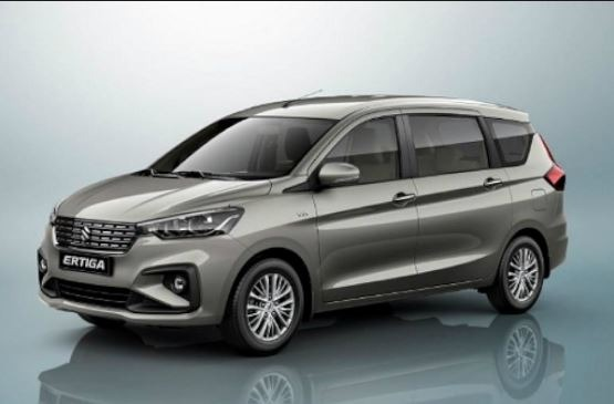 Suzuki Ertiga will launch with both Petrol and Diesel engine