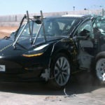Tesla Model 3 is the safest car of the Tesla by US Traffic safety administration – 2018 News