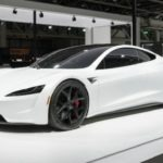 European Debut of New Tesla Roadster at Grand Basel – 2018 News
