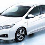 Honda Grace Hybrid 2015 Price,Specifications