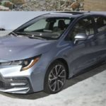 12th Generation of Toyota Corolla will be available in 2020