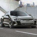 Audi e-Tron GT Concept a real competition to Tesla – LA Auto show – 2018 News