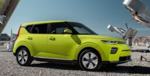 Award Winning KIA Soul is Back with Better Features