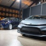 Expected Price tag of New Corolla is $200,00