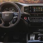 Honda Passport have apple car play and android Auto