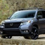 Honda Passport the New rival in Off road vehicles segment