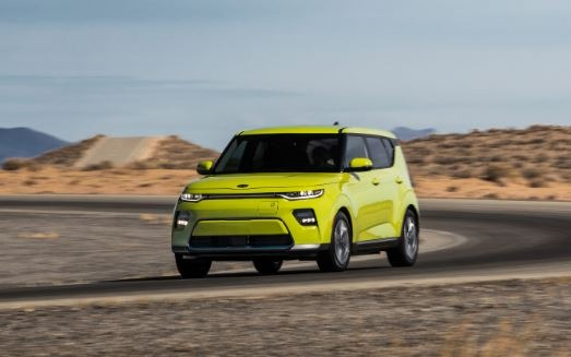 KIA soul is more Quirky than Before