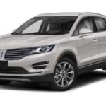 Lincoln MKC Reverse FWD 2018 Price,Specifications