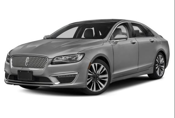Lincoln MKZ 2018 Feature Image