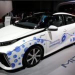 Finally Toyota Hydrogen Fuel cell Vehicles are on Road Now – 2018 News