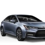 Most Known vehicle in Pakistan – Toyota Corolla 2020 at LA Auto Show -2018 News