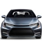 New Toyota Corolla has better Road Presence Because of its design