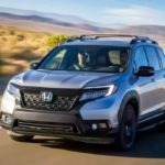 Honda Passport SUV New Rival to Defender & Mercedes G Class – LA Auto Show – 2018 News