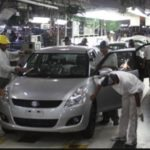 Suzuki's another plan to build the plant for production of 100,000 vehicles per year.