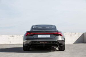 etron concept will have 590 horse power