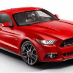 Ford Mustang is in journey to four doors sedan family sports car - 2018 News