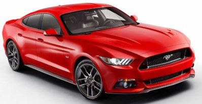 ford-Mustang-four-Doors-illustrations.