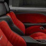 Dodge Challenger SRT Demon interior
