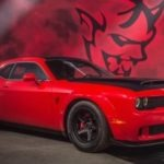 World's Greatest Muscle Car- Dodge Demon With Jaw Dropping Power